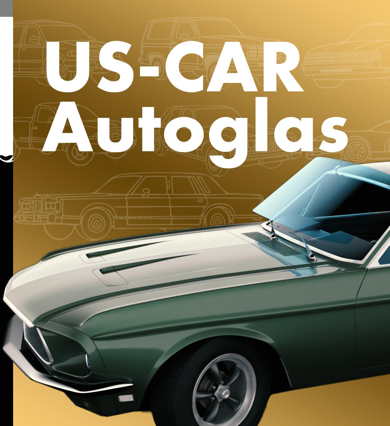 US-CAR Menu Auswahl Bild